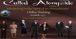 Armorbearer Online Training